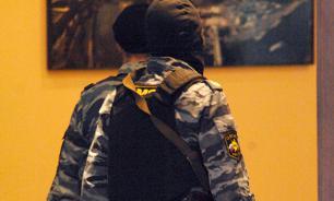 Как Москву защитят на Новый год от террористов