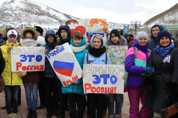 Климкин: мы вернем свободу крымчанам