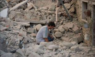 Геологи предупредили США о катастрофическом землетрясении