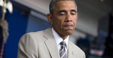 Обама одобрил бомбардировки Сирии