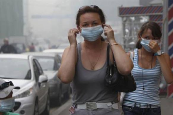 Эксперт: Проблемами экологии у нас толком не занимаются