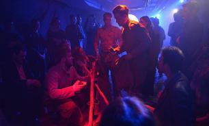В Театре Российской Армии вновь сыграют спектакль-синемоушн