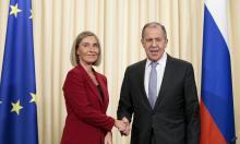 Россия и ЕС не могут быть стратегическими партнерами — Могерини