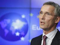 Йенс Столтенберг: НАТО не хочет еще одной холодной войны с Россией