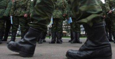 Минобороны России: Информация о погибших российских военных - бред