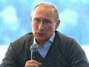 Россия готова отразить любую агрессию