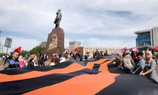 Мэр Харькова отказался переименовывать проспект Героев Сталинграда