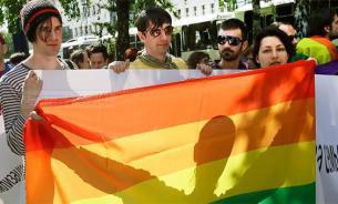 Касса только для ЛГБТ: фонды из США расставили приоритеты в России