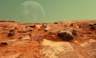 NASA обнаружило на Марсе соленые реки