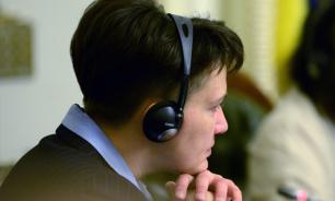 Юрий КАННЕР – об антисемитской выходке Надежды Савченко