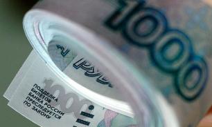 Bloomberg предсказал рублю светлое будущее
