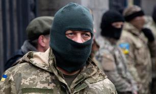 На Украине начался переворот?