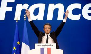 Что ждет Европу с приходом Макрона?