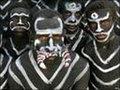 В Австралии появилась тату-убийца