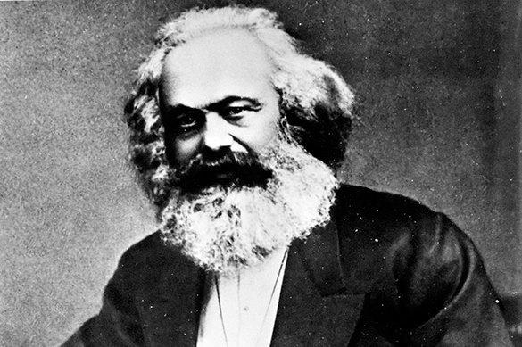 Предвидел ли Карл Маркс Октябрьскую революцию?