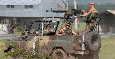 Украина: война всех против всех? - Прямой эфир Pravda.Ru