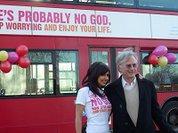 Ричард Докинз: атеизм не в белых перчатках