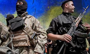 """РОГОВ и ТАРАСЕНКО – о том, как власти Украины пытаются повергнуть пророссийские регионы в """"управляемый хаос"""""""