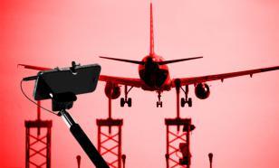Смертельное селфи в аэропорту: девушки-мексиканки остались без голов
