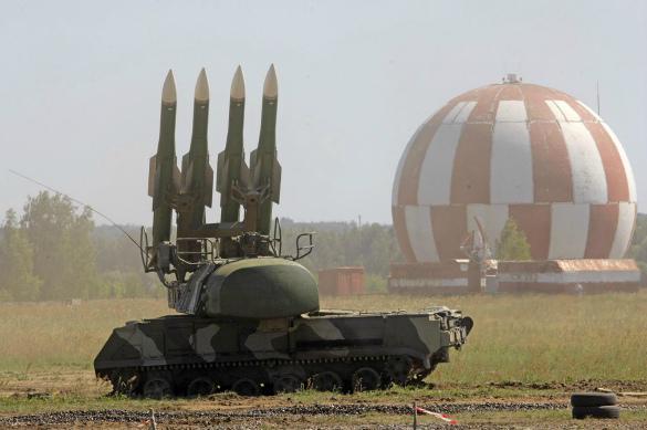 Россия закрывает небо над Черным морем и Крымом