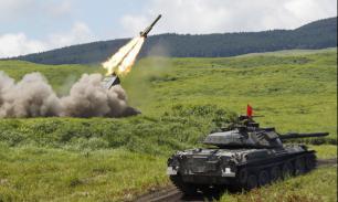 Япония хочет возродить армию