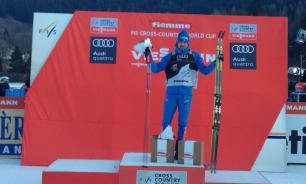 Лыжник Устюгов доказал: Россия способна на большие победы