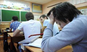 Под Архангельском старшеклассница истерзала школьника из-за нелюбви