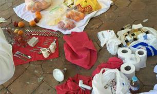 Украинский турист попался на краже из отеля в Египте туалетной бумаги и лампочек