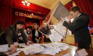 Первый пошел: На пост мэра Москвы объявился единый кандидат