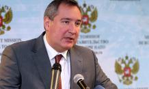 """РОГОЗИН: глава МИДа Украины — """"тормоз"""""""