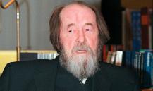 """Солженицын – """"великий"""" писатель, но не патриот"""