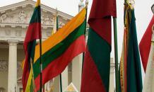 "Литва еще раз избавит ""российских демократов"" от отчаяния"