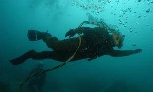 В Черном море нашли обломки более 40 затонувших кораблей