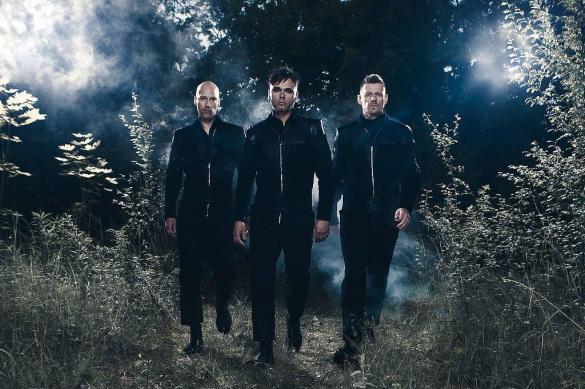 Группа OOMPH! возвращается в Россию