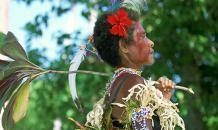 Папуа: страна женского рабства