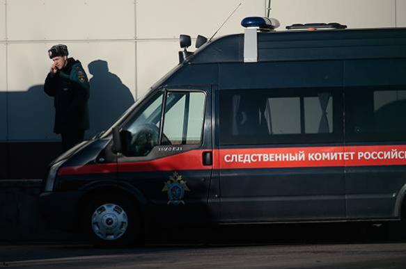 Представитель СКР Владимир Маркин подал рапорт об отставке