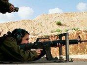 Гражданка Канады стала уклонисткой в Израиле