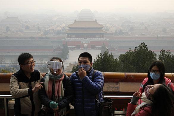 Насколько загрязнен воздух, китайцы будут узнавать при помощи дрожжей