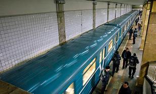 Пассажиров метро в Алма-Ате эвакуируют из-за сообщения о заминировании