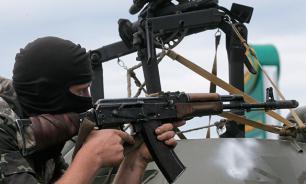 Даниил БЕССОНОВ: правосудие настигнет всех военных преступников ВСУ