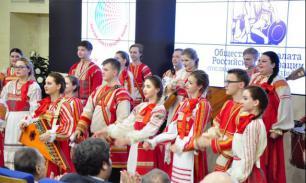 В России и Азербайджане бережно относятся к традиционной культуре