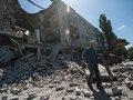 Из обстрелянной колонии в Донецке сбежали заключенные, но обещали вернуться