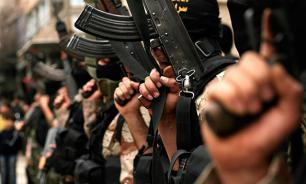 Бальбек: Украина готовит боевиков для Сирии