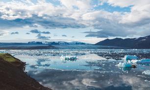 Углекислый газ спасет Землю от нового ледникового периода