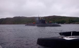 """Черноморский флот пополнится тремя подлодками с """"Калибрами"""""""