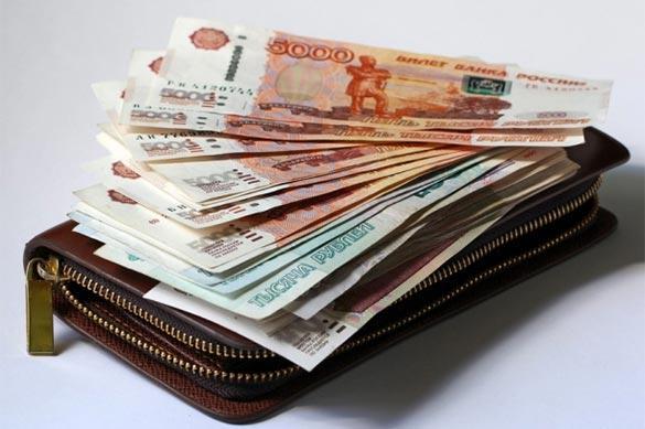 Долги по зарплате обещают свести к нулю через два года