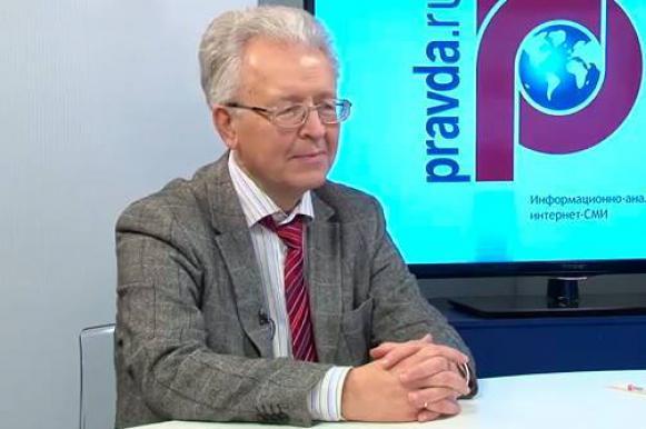 """Валентин КАТАСОНОВ: """"Народные облигации"""" — очередная игра в фантики"""""""