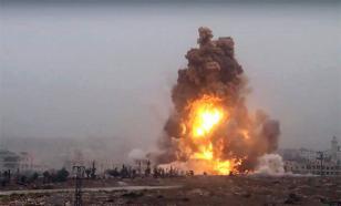 США разрешили поставку террористам танков и ракет