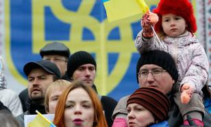 Украинцев призвали прекратить общаться с родными из России