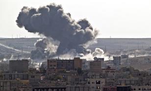 В Алеппо у автобусов с беженцами прогремел взрыв: десятки погибших